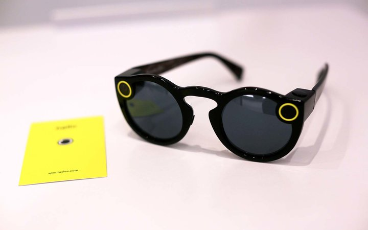 You Can Finally Buy Snapchat Spectacles