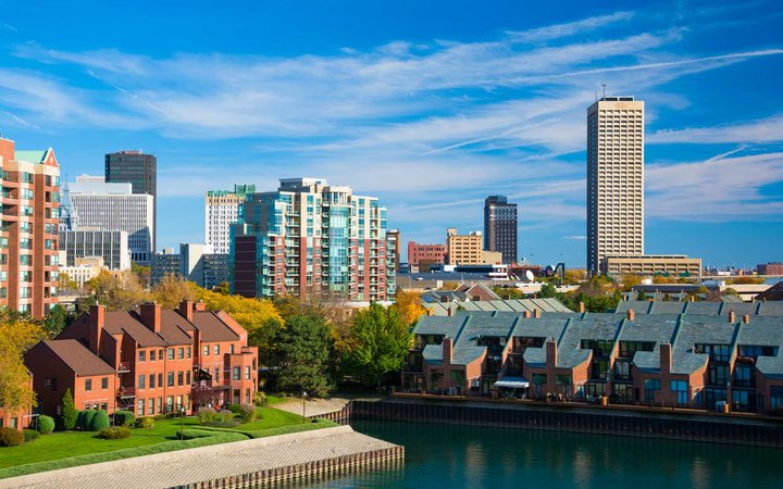 Best USA Cities for Architecture