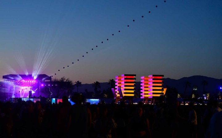 Coachella Guide