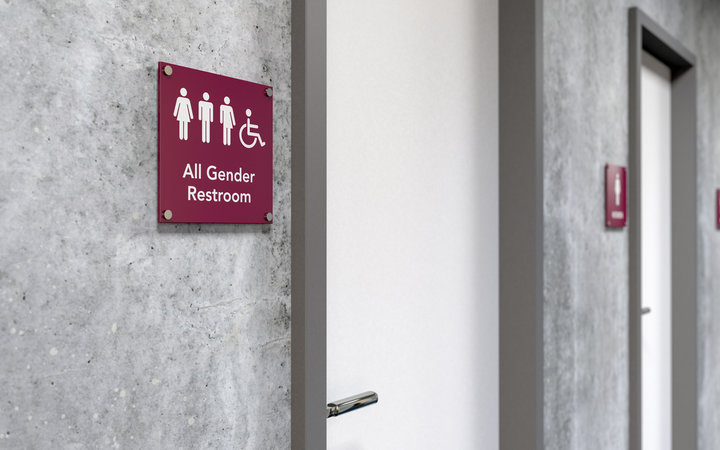 Restrooms for All Genders for Japan Olympics