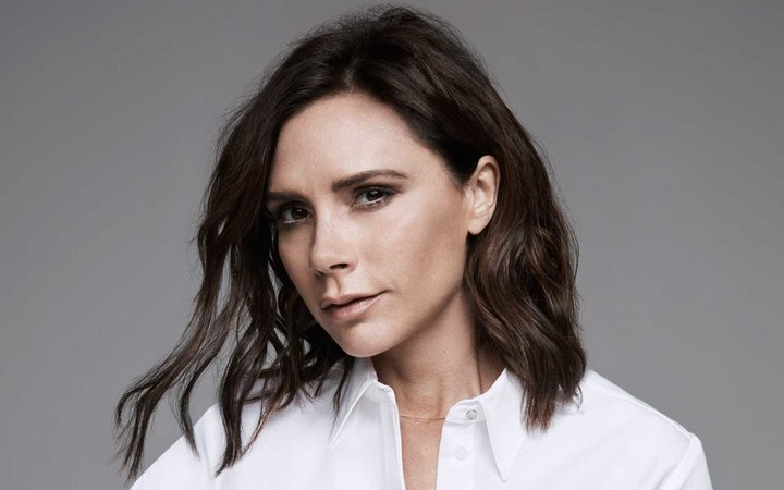 Victoria Beckham London Shopping