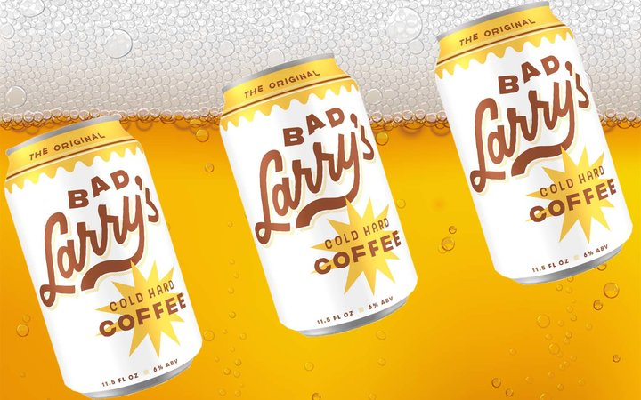You Could Soon Drink an Alcoholic Cold Brew Coffee