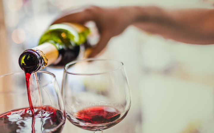 Alcohol Is Good for Your Heart—Most of the Time