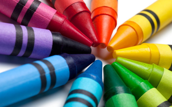 It's True: Crayola Is Really Retiring This Color