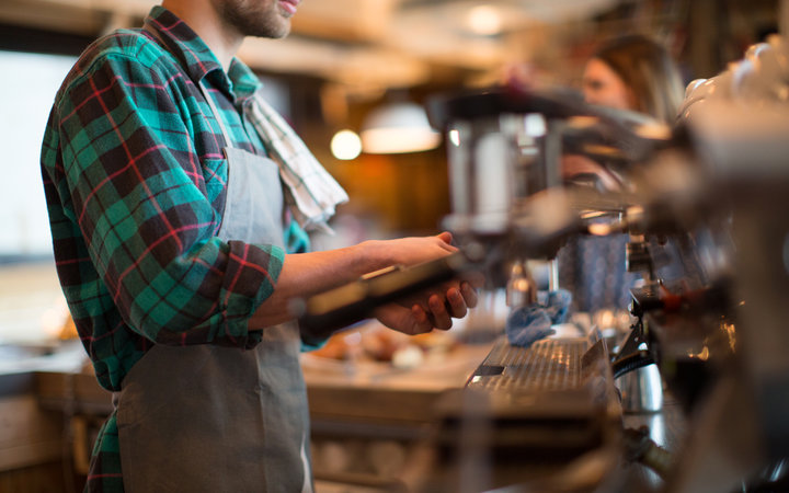 Baristas Reveal How They Really Feel When You Don't Tip for Coffee