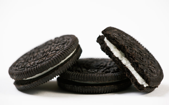 We're Totally Confused By the Newest Oreo Flavor