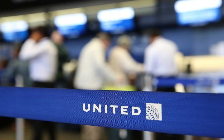 United Security Officer On Leave