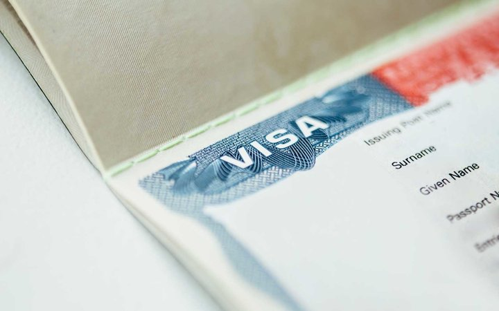 American Visa To Travel To Europe