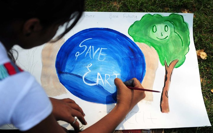 3 Easy Ways to Make a Difference on Earth Day