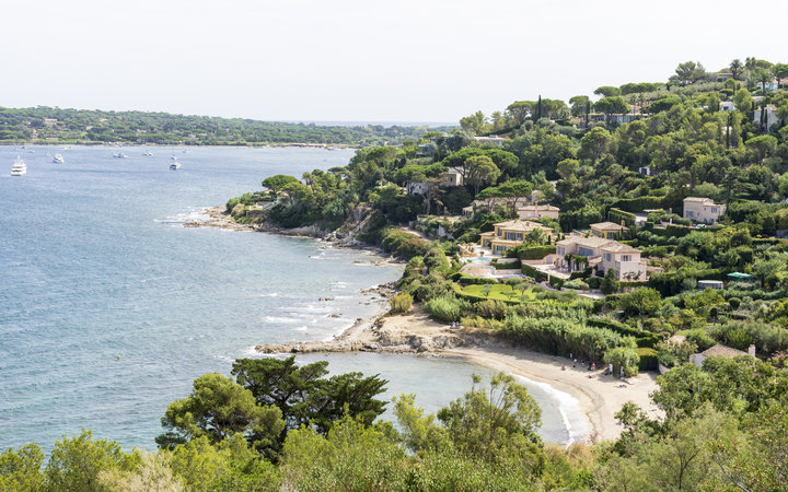 Affordable Vacation in Cote d'Azur France