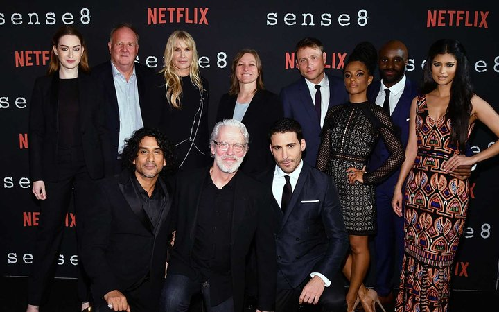 Netflix Sense8 Cast Shares Their Favorite Filming Locations
