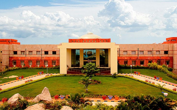 Birla Institute of Technology and Science Pilani India University