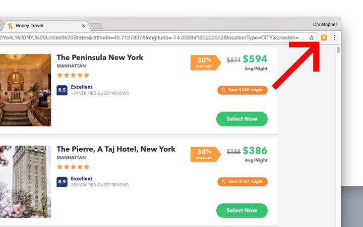 This Browser Plugin Can Get You Major Discounts on Hotel Rooms