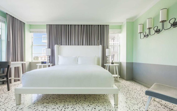 Best Miami Resort Hotels