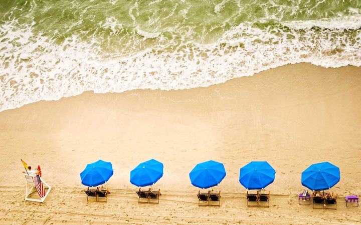 Best Resorts in Myrtle Beach, South Carolina