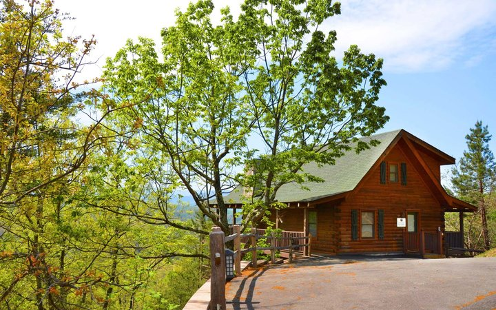 Cabin Rentals in Gaitlinburg, Tennessee