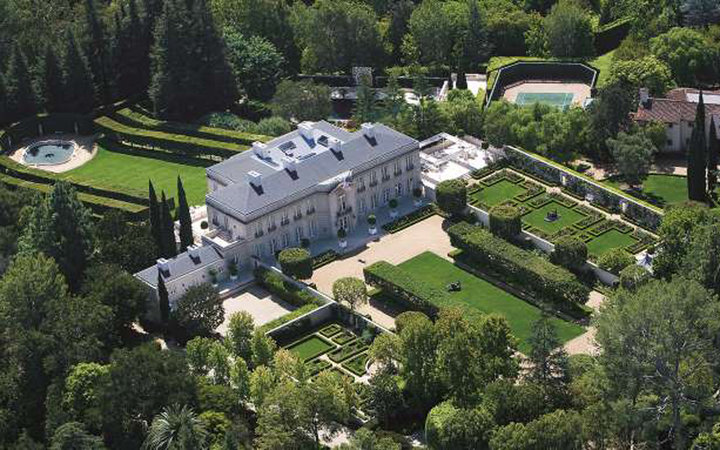 Most expensive house in the United States is for sale