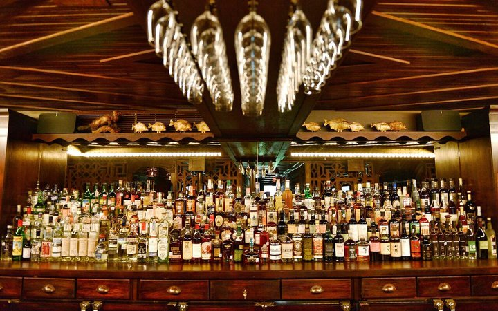 Where to Drink in San Antonio