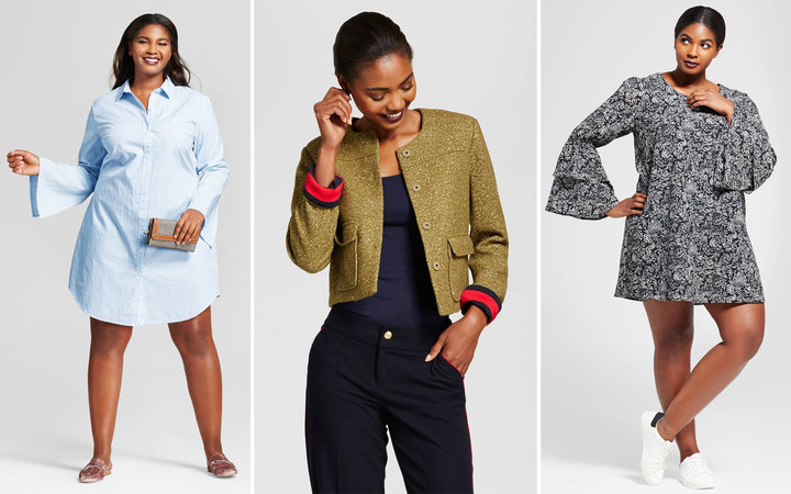 Target's A New Day Clothing Line