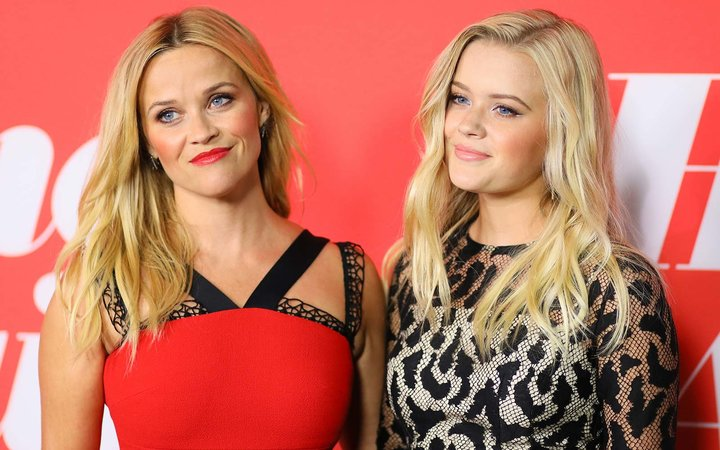 Reese Witherspoon Ava Philippe Birthday Present