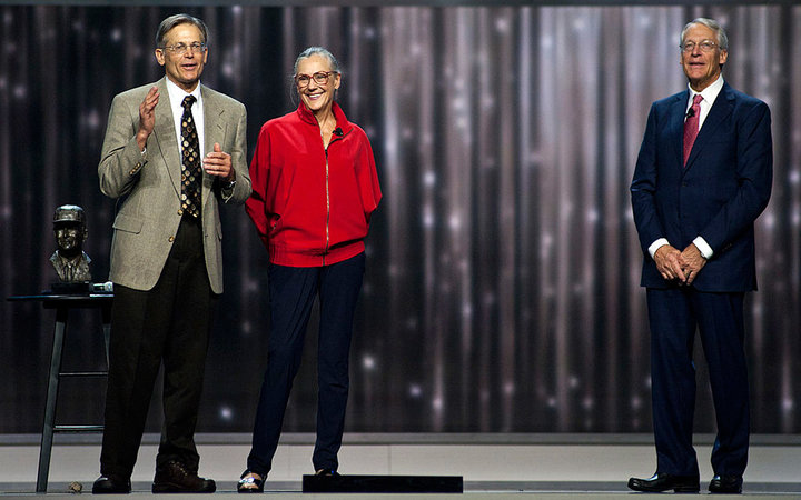 Key Speakers At The Wal-Mart Stores Inc. Annual Shareholder Meeting