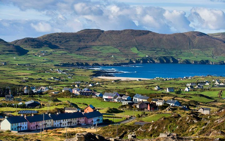 Ring of Beara Ireland