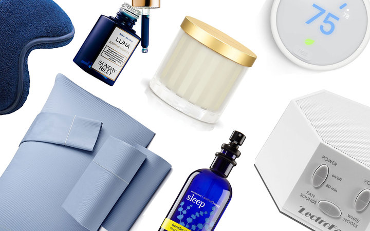 Gifts that will help you sleep