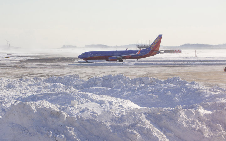 boston airport flight canceled