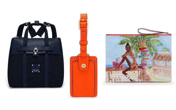 Henri Bendel Travel Accessories