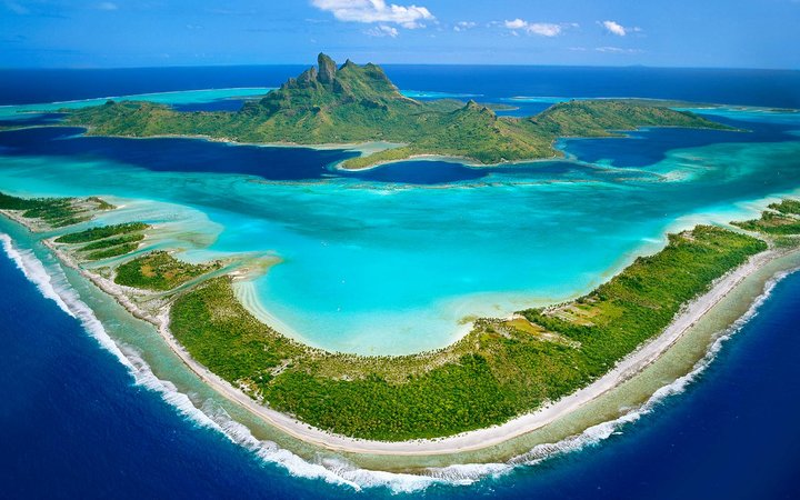 Pacific Islands French Polynesia