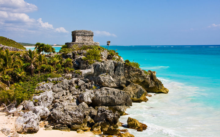 Tulum is having its first arts and culture festival, Art With Me