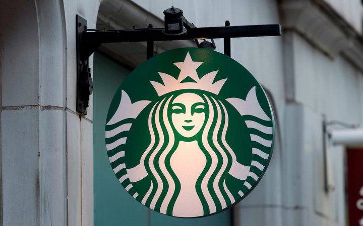 Starbucks will be closed Tuesday afternoon.
