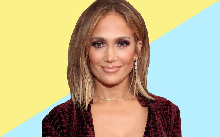 Jennifer Lopez's Favorite Sunscreen