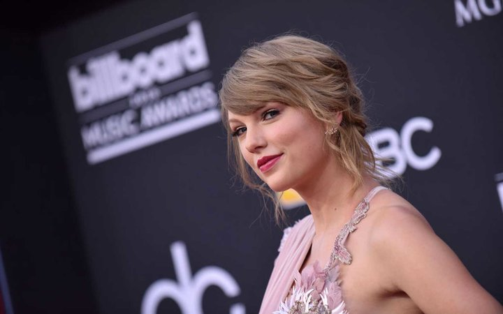 Singer/songwriter Taylor Swift attends the 2018 Billboard Music Awards 2018 at the MGM Grand Resort International on May 20, 2018, in Las Vegas, Nevada