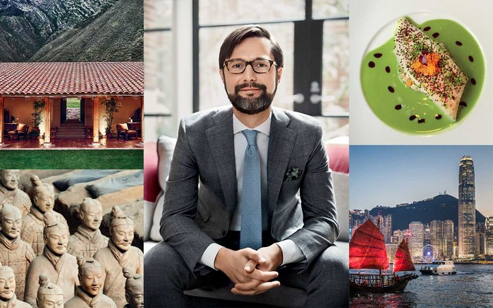 Editor Nathan Lump talks about his favorite destinations of the year