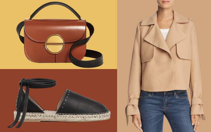Bloomingdales Summer Break Sale 2018: Deals on Summer to Fall Fashion