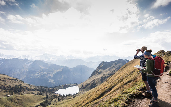 A new study finds backpacking can improve your productivity and problem-solving skills.