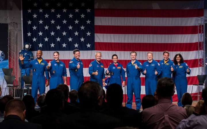 NASA Crews to Fly Commercial Spacecraft Announced