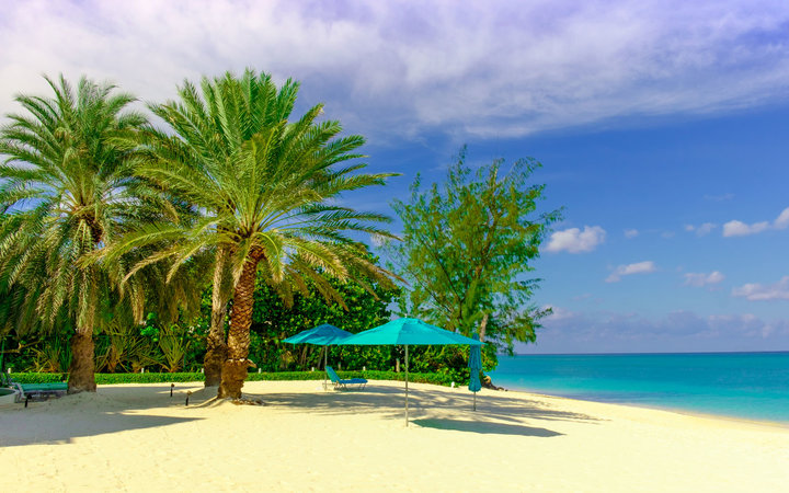Fly to Grand Cayman for just $312 round-trip this fall.