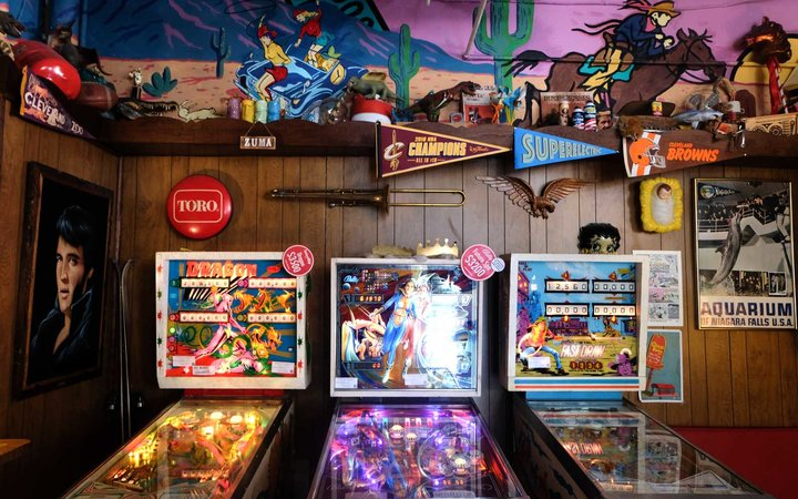 Super Electric Pinball