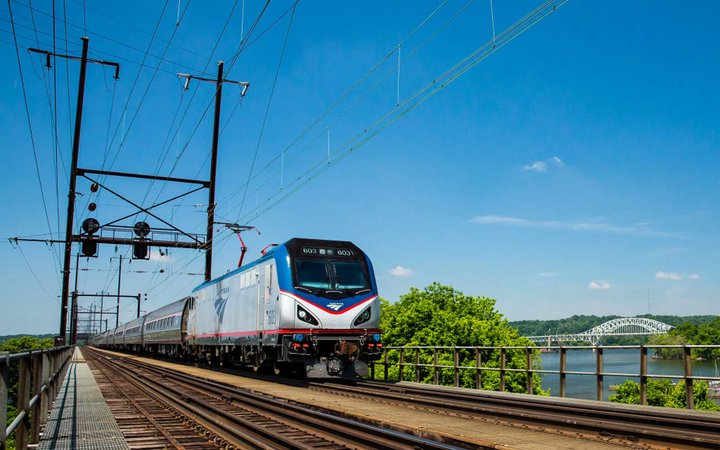 Amtrak is currently offering discounts on select routes onboard the Northeast Regional and Acela Express trains.