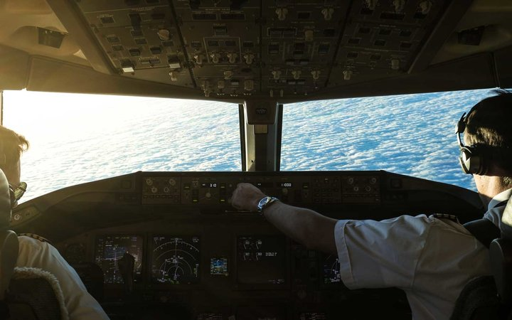 A new survey shows that passengers trust pilots with some accents more than others.