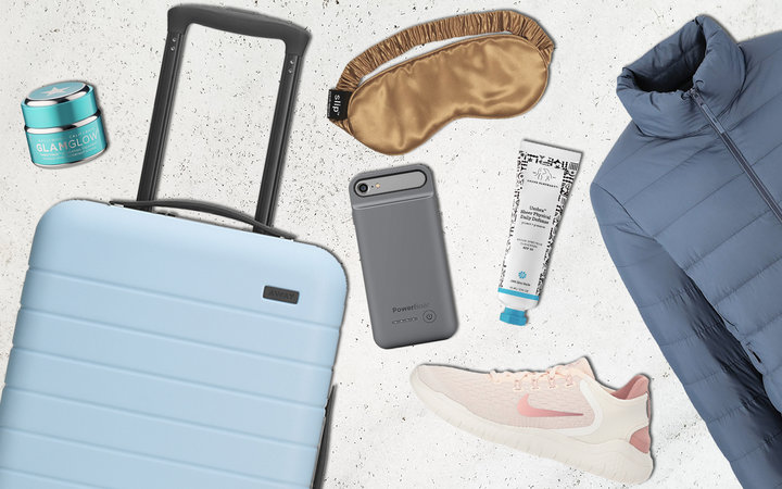 Here's What the World's Best Travel Agents Always Pack
