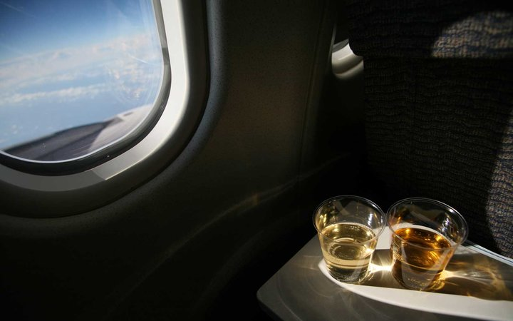 Passengers flying with Delta Air Lines can expect higher drink prices starting on Dec. 1.