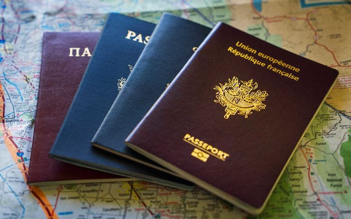 The United Arab Emirates is now home to the world's most powerful passport.