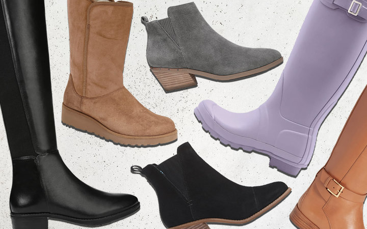 Best Boots on Sale at Nordstrom