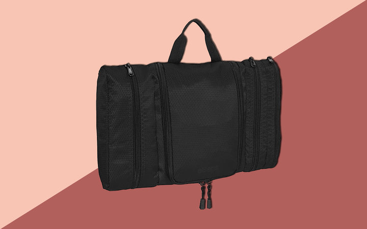Best Hanging Travel Organizer