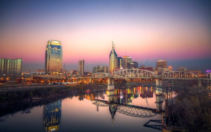 Fly to destinations like Nashville for less with Southwest's latest sale.