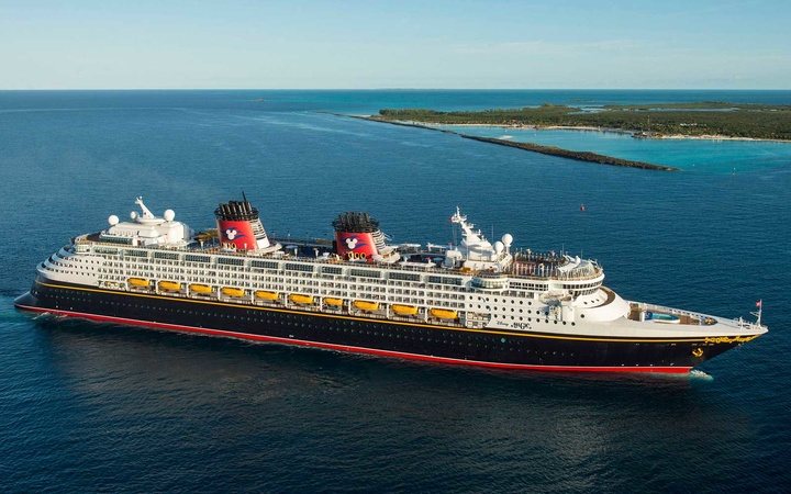 Disney Cruise Experiences