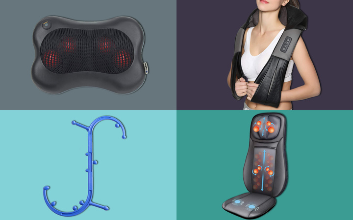 Best Massage Tools on Amazon